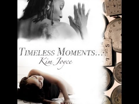 Kim Joyce  – Timeless moments: Music