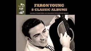 Faron Young - A Moment Isn't Very Long