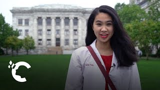 A Day in the Life: Harvard Medical School Student