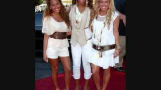 Cheetah Girls- Dance with me