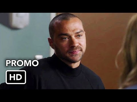 Grey's Anatomy 17.15 (Preview)