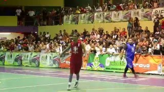 Reggaeton All Star Game #2 @Yabucoa 2015 Ozuna, Pusho, Benny , D.ozi & Mas