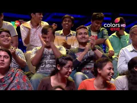 Chakachak Comedy Chak - 16th July 2017 - চকচক কমেডি চাক