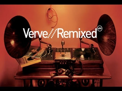 Carmen McRae -- How Long Has This Been Going On? (MJ Cole Remix) (2005)