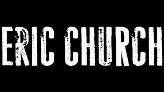 Eric Church-Lotta Boot Left To Fill - Tampa 5-4-2017