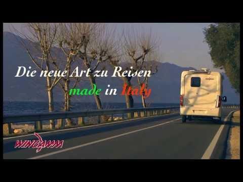 Wingamm Oasi 540 - Die besondere Art zu reisen