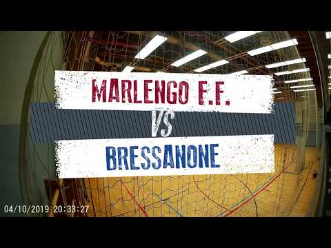 Preview video Marlengo F.F. - Bressanone
