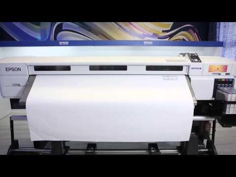 Entenda Como Efetuar o Ajuste Bidirecional das Impressoras Epson SureColor F6070 e F7070