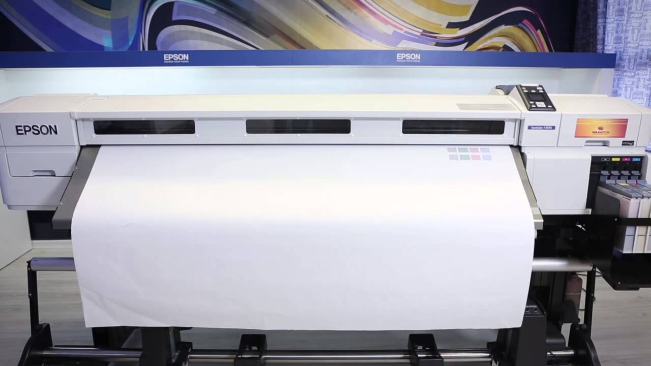 Como efetuar o ajuste bidirecional das impressoras Epson F6070 e F7070