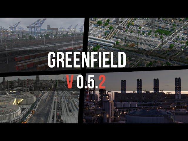 В Minecraft построили самый большой город за всю историю игры