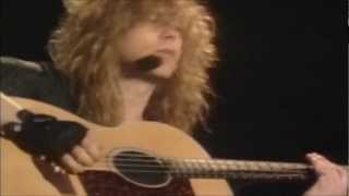 "Def Leppard - ""Two Steps Behind"" Live in Sheffield 1993"