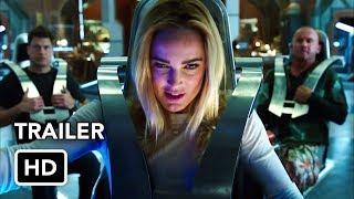 DC's Legends of Tomorrow Season 3 Trailer (HD)