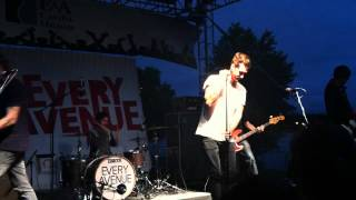 No One But You - Every Avenue - Rockin' The Rivers