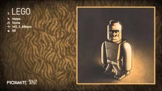 05. Małpa - Lego (prod. Stona)