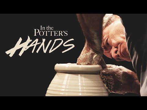 Música Mãos do Oleiro (potter's Hands)
