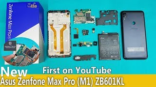 Complete Step How To Replace EMMC Asus Zenfone 5 using KMVTU