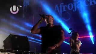 Afrojack - Ultra Music Festival (03-23-2012) Full Set