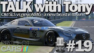 [Talk] Old SLS vs new AMG - How does the latest Mercedes GT3 compare? #19