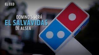 Domino's será el salvavidas de Alsea