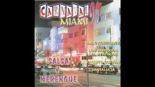 Paquito Guzman - Yo Soy La Salsa