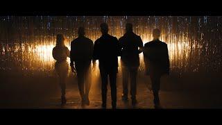 """Pentatonix - """"It's Been A Long Long Time"""" - TOUR & ALBUM Announce"""