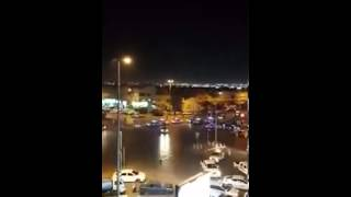 Riyadh Ethiopians In Manfouha Violence And Confronted Police