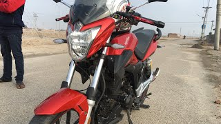 Road Prince Wego 150cc Review|Latest Price|Specs|Ride Test|