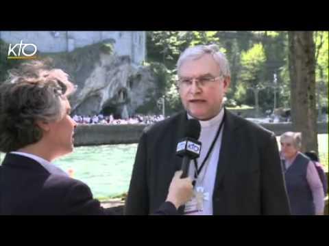 CEF Lourdes : les rassemblements dominicaux
