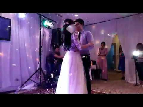 Studio One Love / Перший весільний танець молодят, відео 2