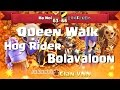 Ha Noi vs 云月轩&云起四方 | Queen Walk, Hog Rider, Lavaloon | 3 Stars War | TH11 | ClanVNN #93
