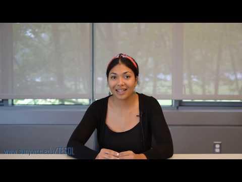 TESOL Certificate Program - YouTube