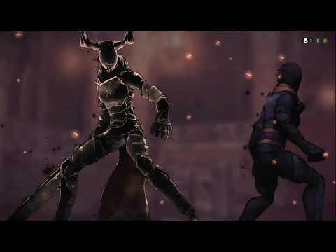 GrimValor  Shield Tv gameplay
