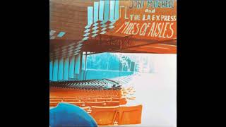 Joni Mitchell - Miles of Aisles (Live Album)