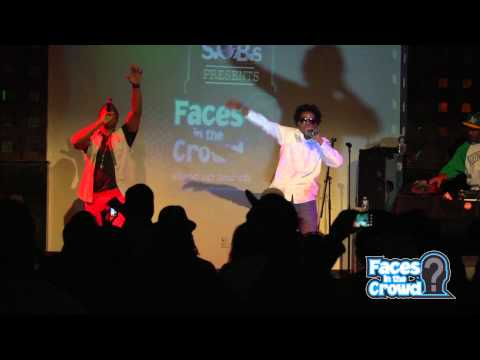 PATH P & TABOU TMF - JUNE 26TH 2012 FACES IN THE CROWD SHOWCASE