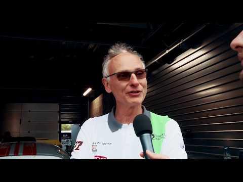 Trophée de Bourgogne 2018 - Familie Debersaques