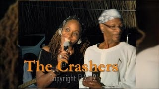 "The Crashers Band, ""I'll Be There"""