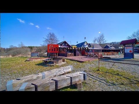 Prodej restaurace 150 m2 Jinolice