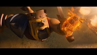 The True Story of Clash of Clans | Full HD Movie 2018