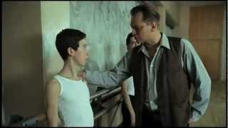 Picture of a movie: My Dad Is Baryshnikov