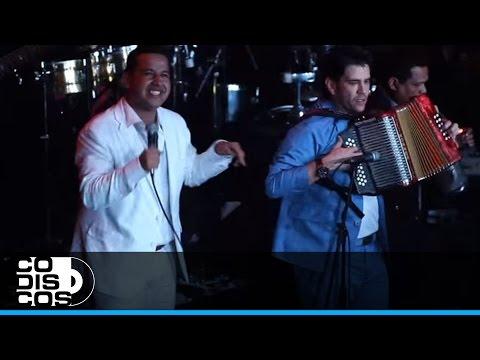 El Terremoto (En vivo) - Martin Elias (Video)