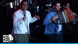 El Terremoto (En vivo) - Martin Elias (Video)