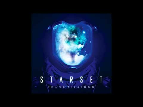 Starset - My Demons (Official Acapella)