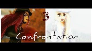 "Сериал ""Противостояние""-3 Серия.  Star Stable online/""Confrontation "" -3 Series Star Stable online"