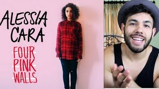 Alessia Cara - Four Pink Walls REVIEW/REACTION