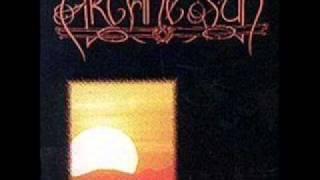 Arcane Sun - Canto II
