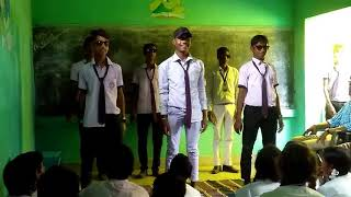 Madly Funny Lazy Dance Must Watch!!!!! Paathshala Chandwe
