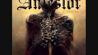 Antestor - Treacherous Domain
