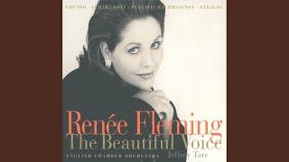 "Video thumbnail of ""Renée Fleming - Flotow: Martha / Act 2 - Last Rose of Summer"""