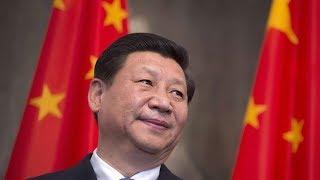 Cristianismo proibido na China