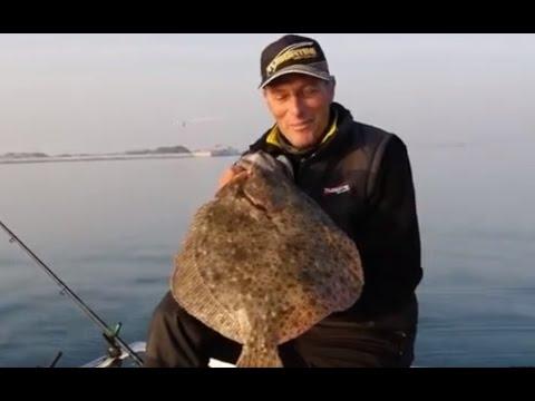La pesca in fiume di Valencia